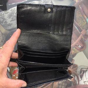 Coach Bags - Coach Wallet Good Condition
